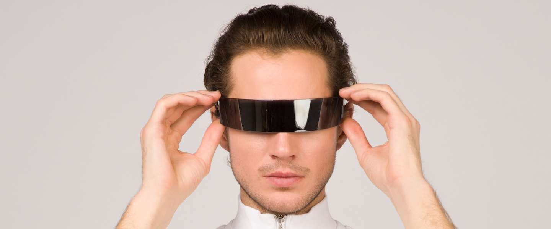 Samsung vraagt patent aan voor vouwbare Augmented Reality-bril