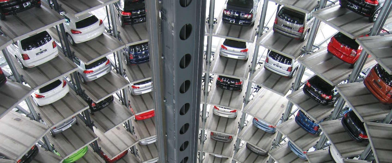 Nieuwe oplossing maakt parkeren veilig, voordelig en milieubewust