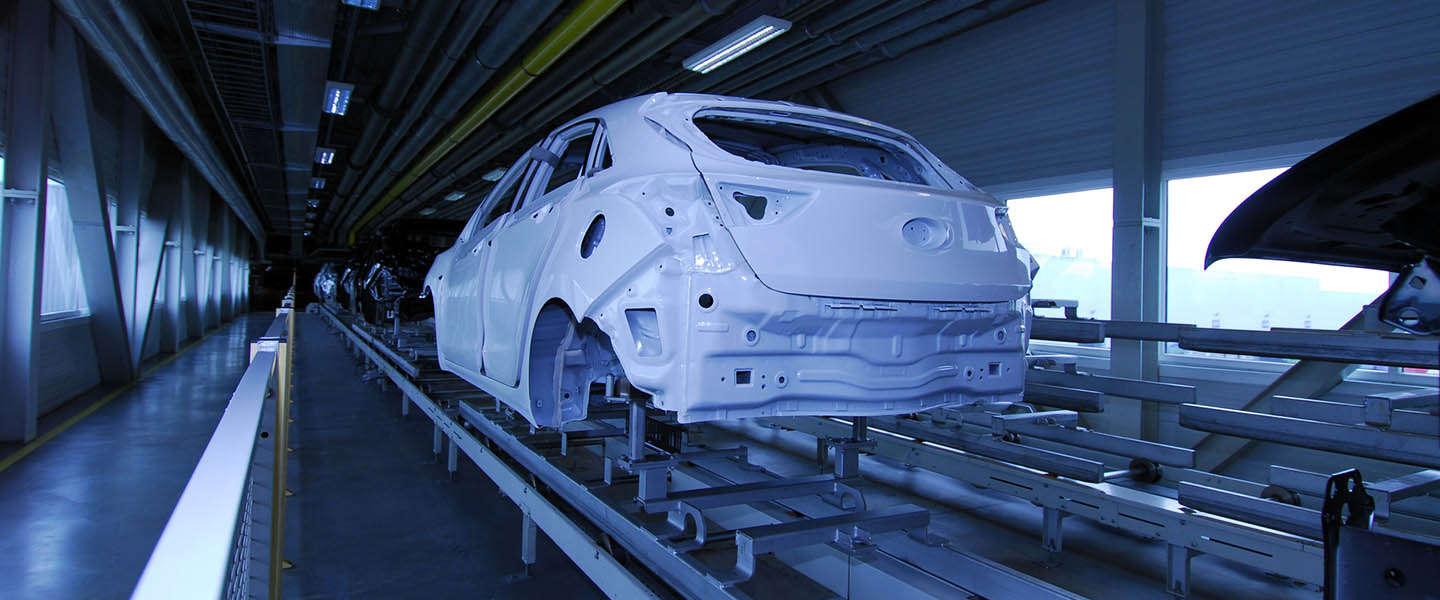 Smart manufacturing, de nieuwe revolutie in de automotive-industrie?