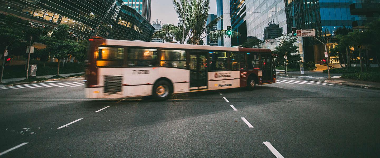 Chinese zelfrijdende bussen komen naar Europa
