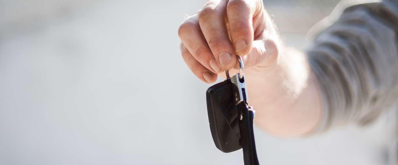 ANWB Alarmcentrale krijgt meer meldingen van wegrijden zonder autosleutel
