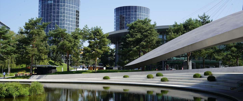 Autostadt Wolfsburg: dé toeristische attractie voor autoliefhebbers