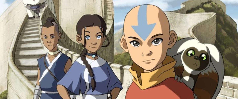 Echte makers van Avatar: The Last Airbender haken af