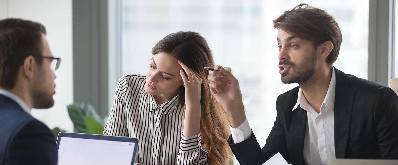 HSMHost is erkend als Top Employer 2021 in Nederland