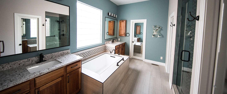 Nieuwe technologieën voor een 'smart' badkamer