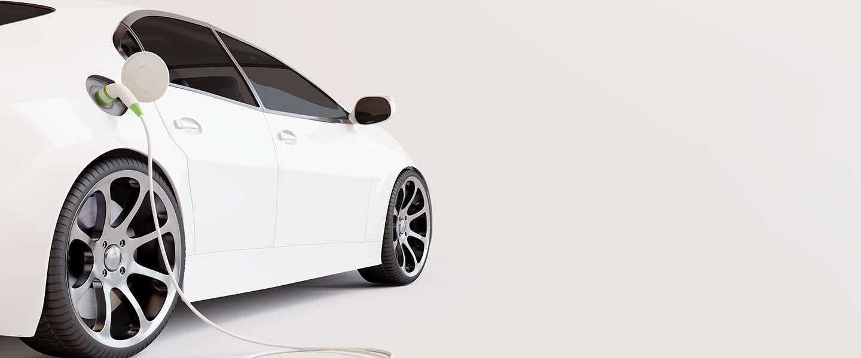 Baidu en Geely gaan samen elektrische auto's maken
