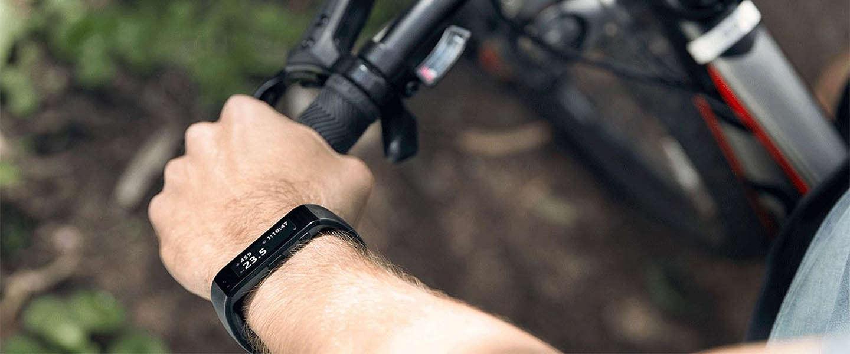 Microsoft Band, de fitness tracker die ook met iOS en Android werkt