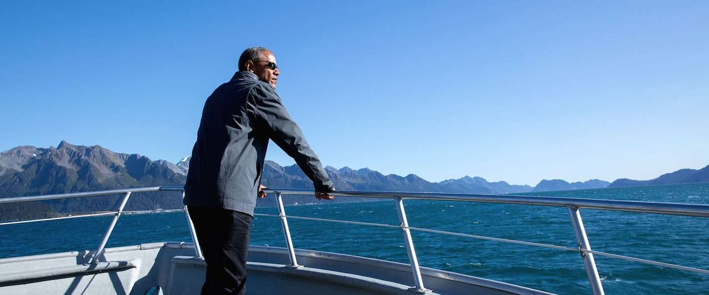 Obama zit nu echt zelf op Facebook en je kunt hem liken