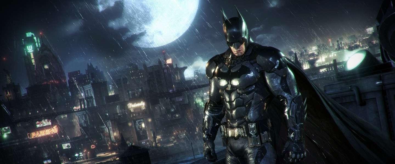 Warner Bros. stopt tijdelijk met verkoop van Arkham Knight