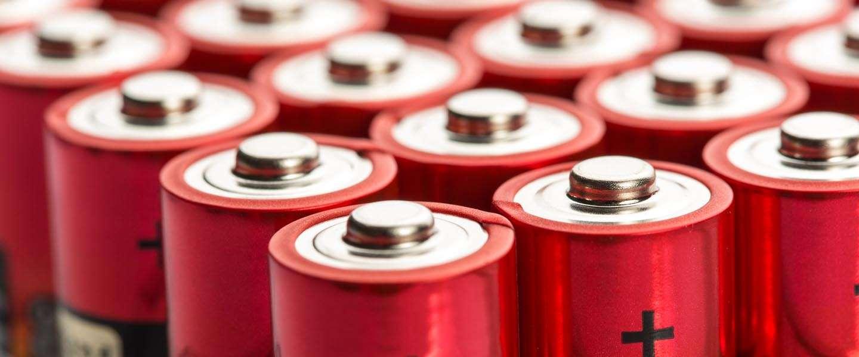 Een batterij die langer meegaat wordt al getest voor Wearable Devices