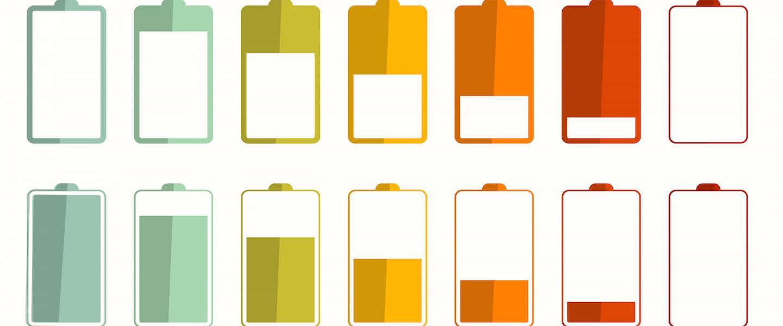 Deze verhalen over de batterij van je telefoon zijn fabeltjes