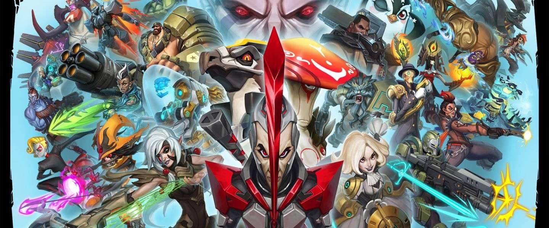 Battleborn review: overdaad schaadt