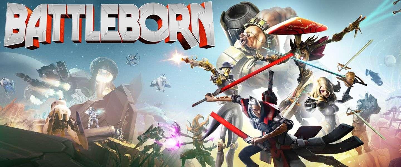Battleborn: Meer dan een simpele MOBA