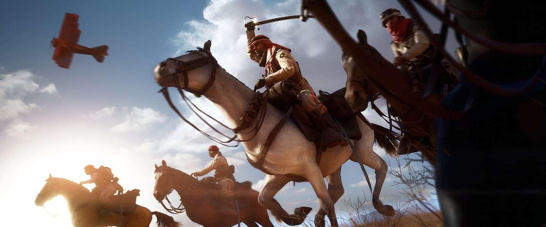 Battlefield 1 marketing: hoe verpest je de sfeer in één stap