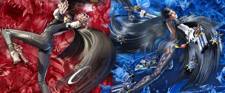 Twee klassiekers op de Switch met Bayonetta 1 & 2