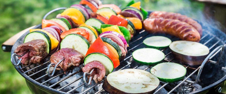 Spotify: De beste playlists voor tijdens het barbecueën