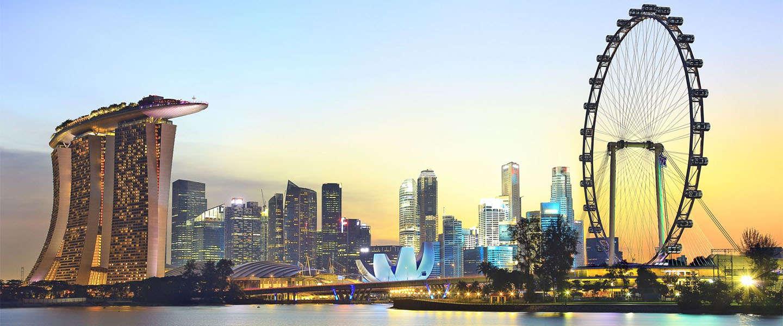 E-scooter startup Beam start in Maleisië