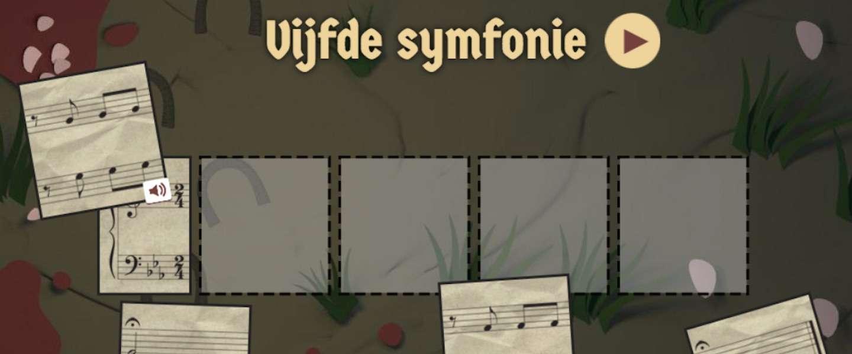 Leer zelf muziek componeren met de Doodle van Google