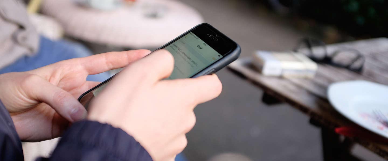7 tips om het maximale uit Berichten op je iPhone te halen