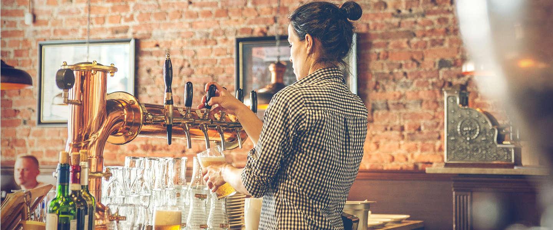 Drie tips om bier in te slaan voor een feestje