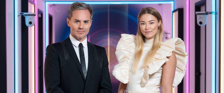 Big Brother keert vanavond na 14 jaar terug op televisie
