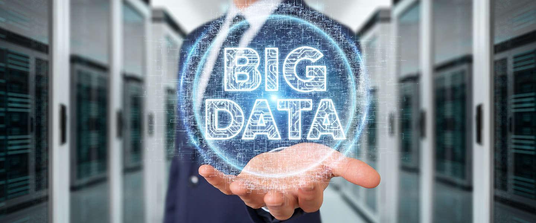 Meld je nu gratis aan voor de Big Data Expo 2018