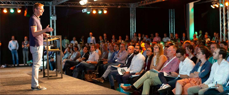 De belangrijkste thema's van de vijfde editie van Big Data Expo