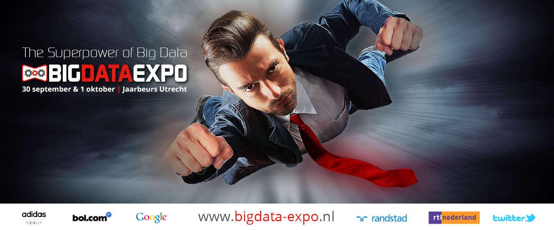 De Superkracht van Big Data