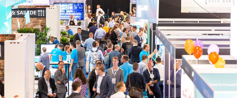 Wat is er nieuw dit jaar op de Big Data Expo?