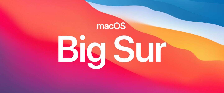 Launch vernieuwde MacOS verloopt niet vlekkeloos