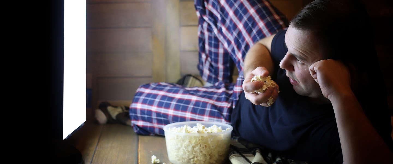 Video: is bingewatchen slecht voor de gezondheid?