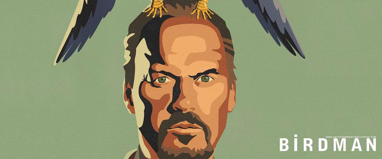 En de Oscar voor beste film gaat naar 'Birdman'