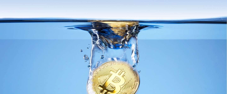 Cryptopocalypse: Digitale valuta verliest weer 20% in 24 uur