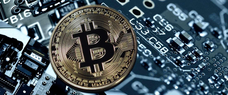 Bitcoin op hoogste koers sinds mei 2018