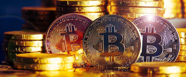 Bitcoin klimt in stilte weer terug richting de 10.000 dollar