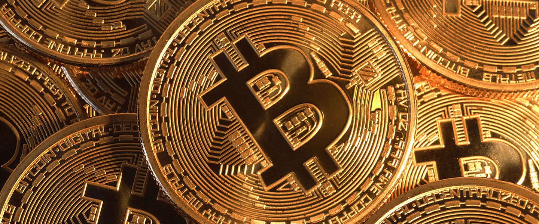 2016: Het jaar van Bitcoin [Infographic]