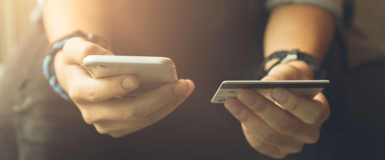 Bij een telefoon op afbetaling krijg je nu ook een BKR-registratie