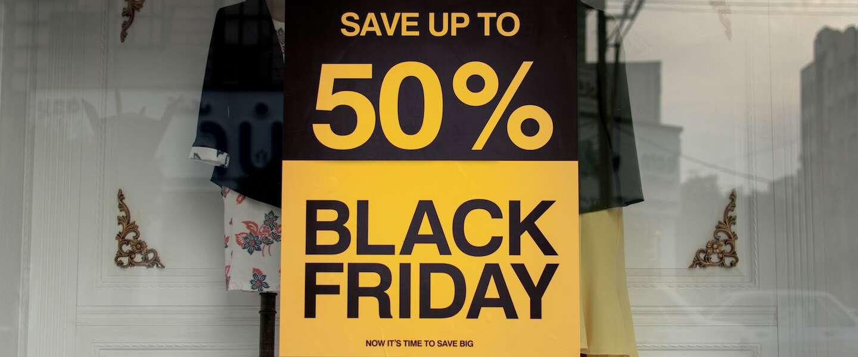 Zo scoor je de beste Black Friday deals: 5 tips