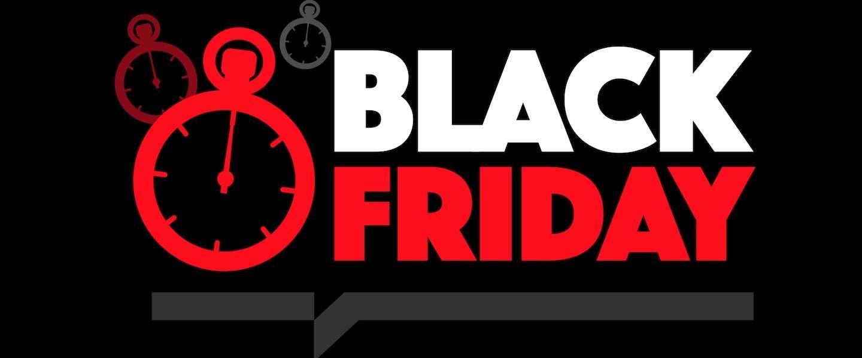 Black Friday en Cyber Monday: veel winkelplezier (maar wees op je hoede)!