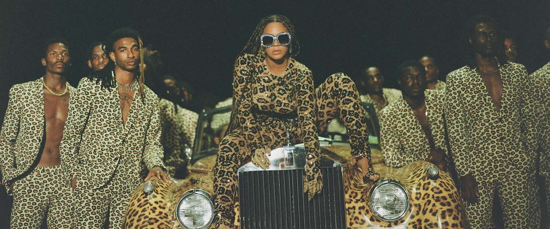 Visueel album Beyoncé 'Black is King' nu te zien op Disney+