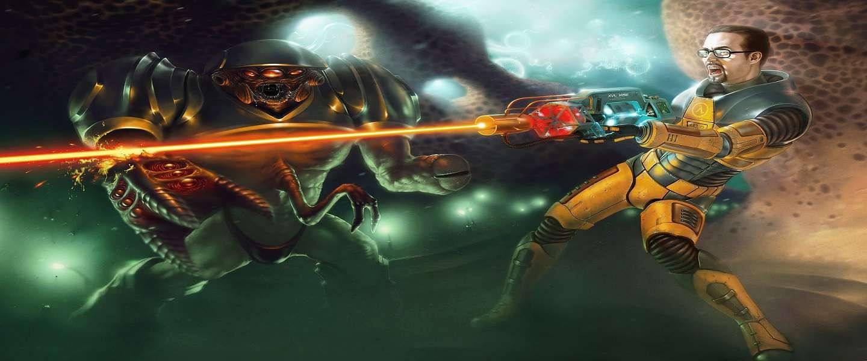 Remake Half-Life 1 nu beschikbaar