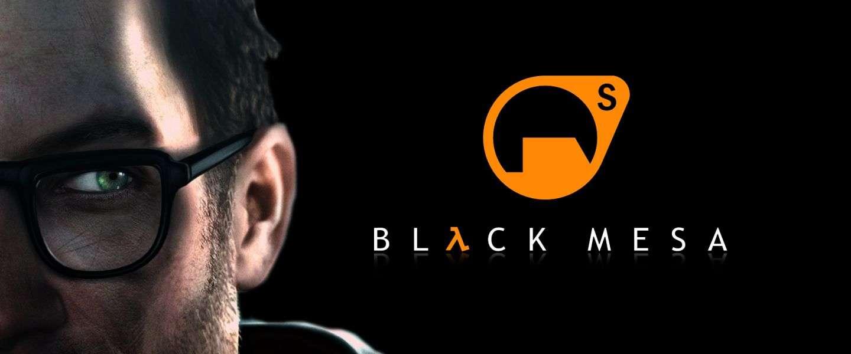 Black Mesa: ode aan Half-Life