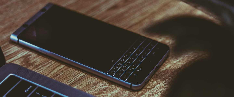 Het lijkt erop dat BlackBerry smartphones definitief gaan verdwijnen