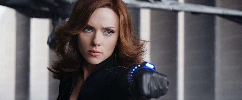 """Bioscoop: """"Opbrengst Black Widow 20 miljoen meer zonder Disney+"""""""