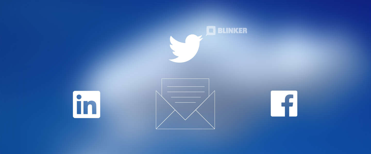 ​E-mail marketing versterkt social media, en andersom