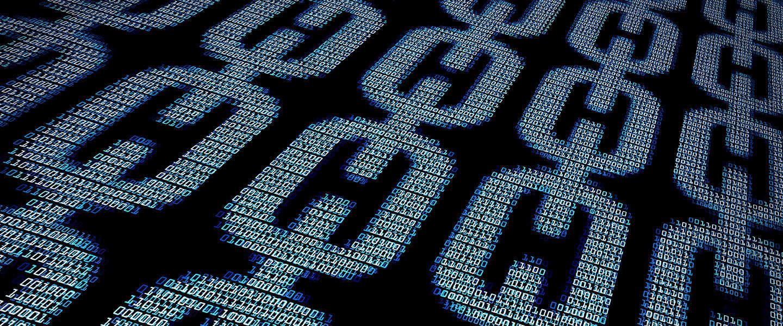 Overheid volop bezig met blockchain