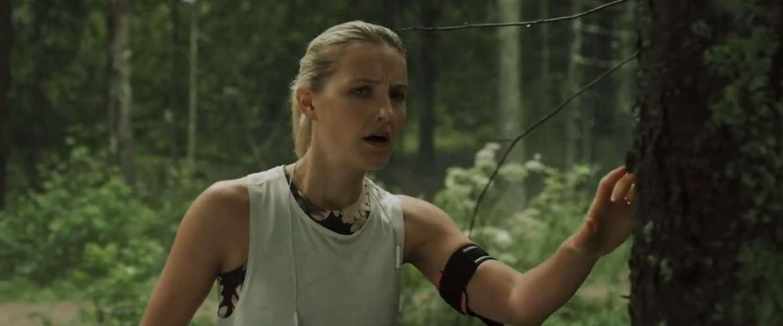 Blodtur op Netflix: Scandinavische horror in een vreemd jasje