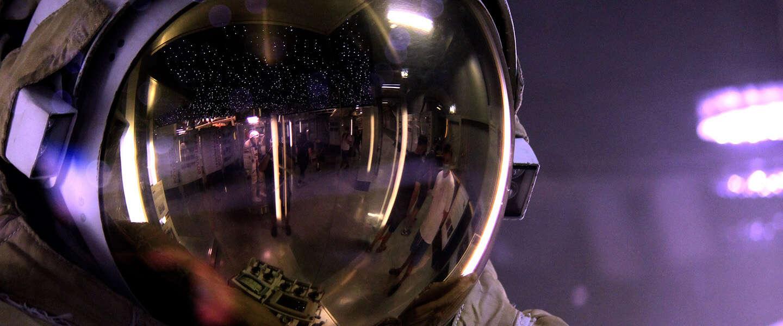 Blue Origin klaagt NASA aan om maanmissie