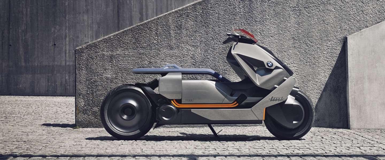BMW presenteert de motor van de toekomst