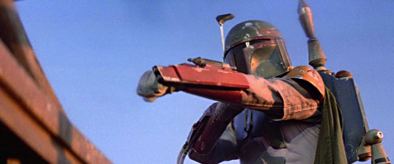 Star Wars fans blij: er komt toch een Boba Fett film